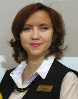 Световая Людмила Александровна