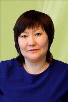 Дугарцыренова Наталья Владимировна